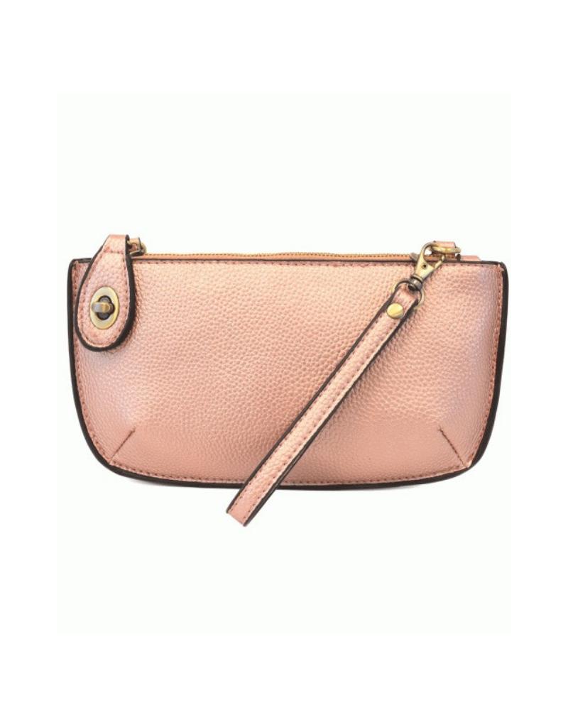 Mini Crossbody Wristlet Bag