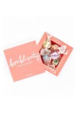 Bonblissity Sweet + Single Candy Scrub