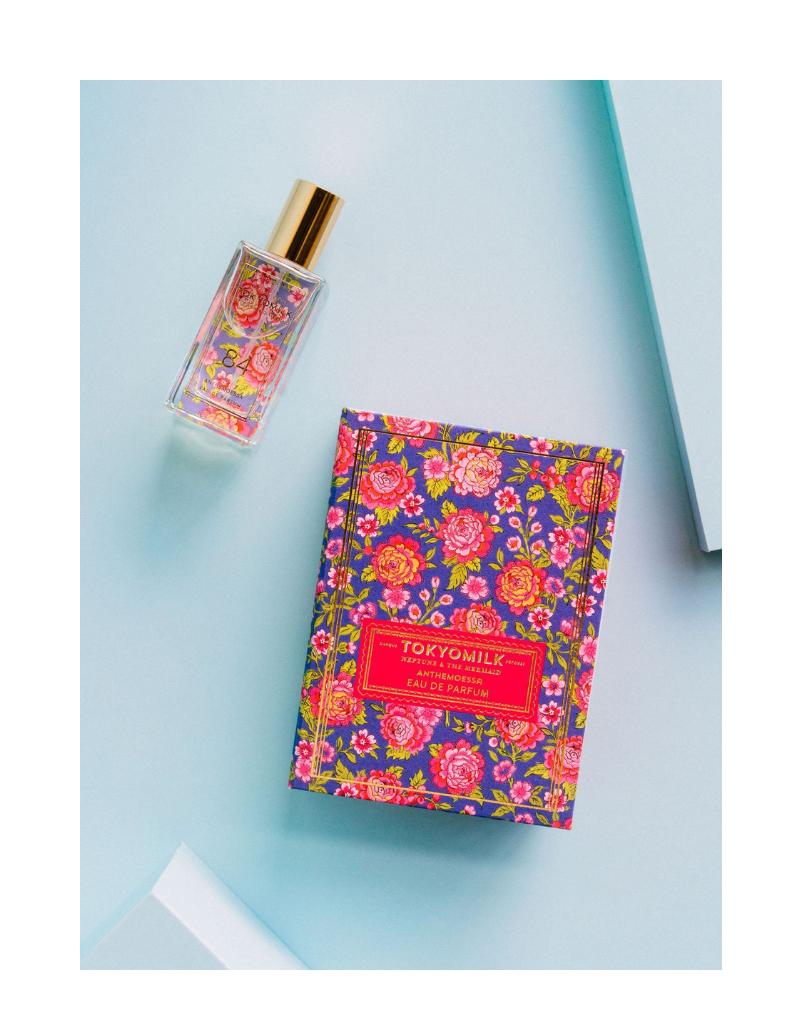 Tokyo Milk No. 84 Anthemoessa Parfum