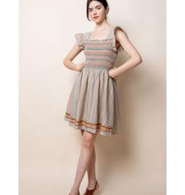Timmie Dress