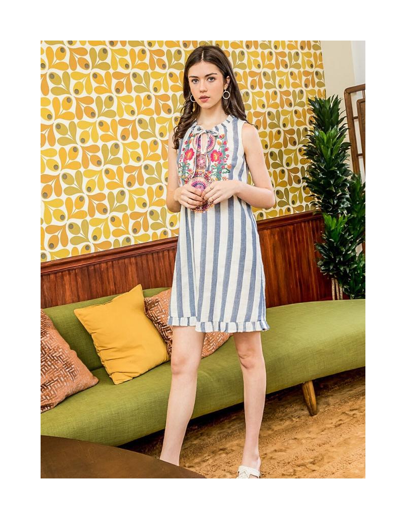 Tamela Dress