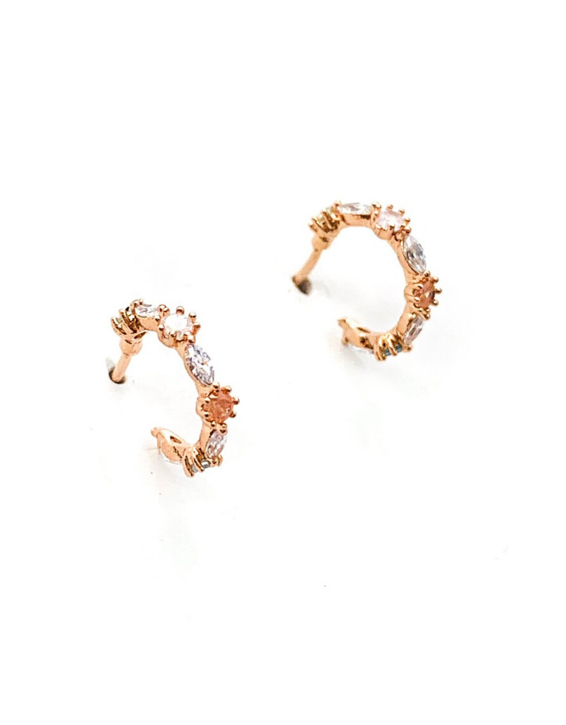 Lucy Stud Earrings