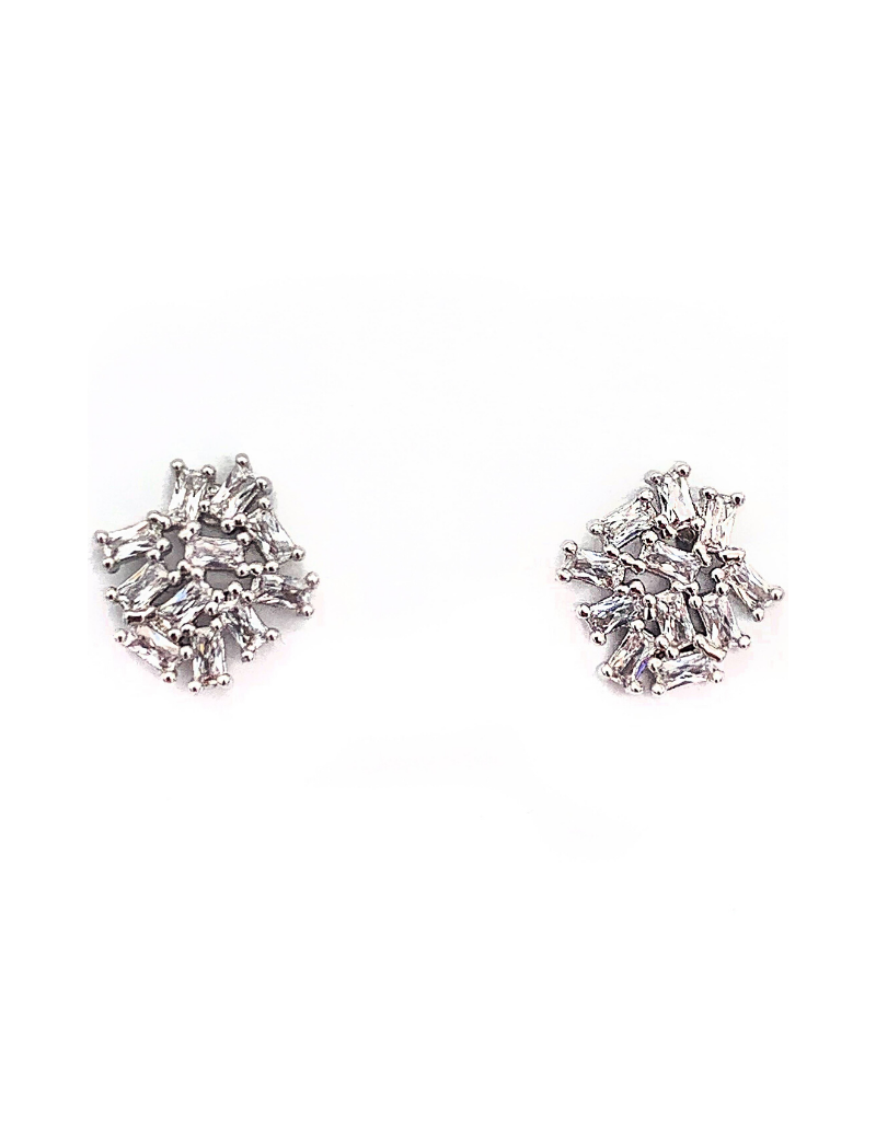 Jane Stud Earrings
