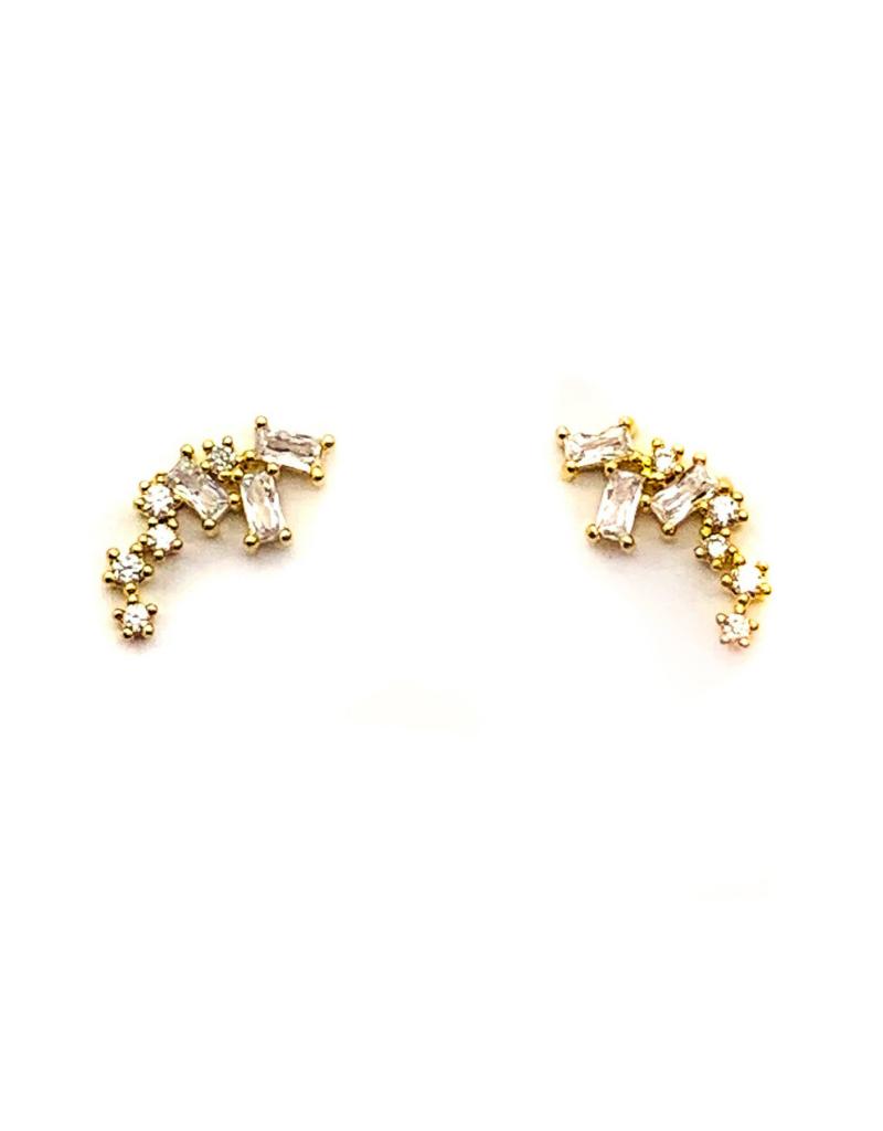 Emma Stud Earrings