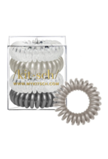 Hair Coils. Pack of 4