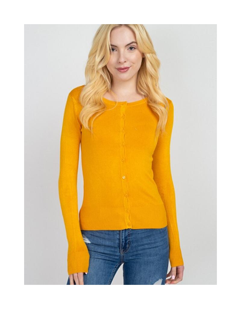 Danella Sweater