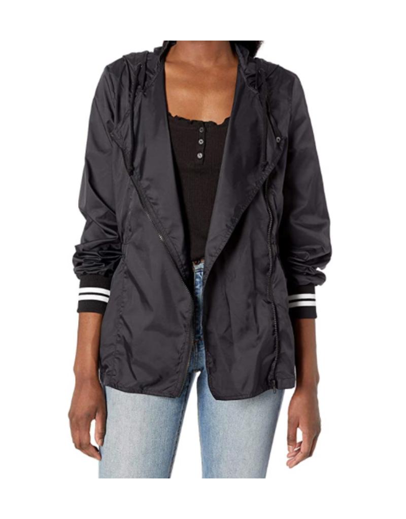 Rain Or Shine Jacket