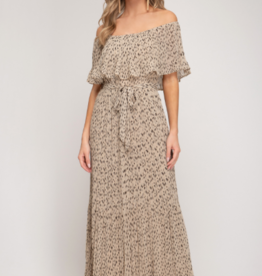 Subrina Dress