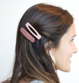 Rosy Hairclips