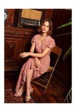 Adelais Dress
