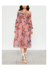 Falicia Dress