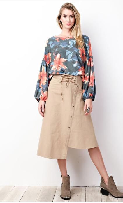 Eloise Skirt
