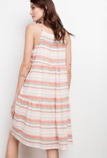 Eleocaisa Dress