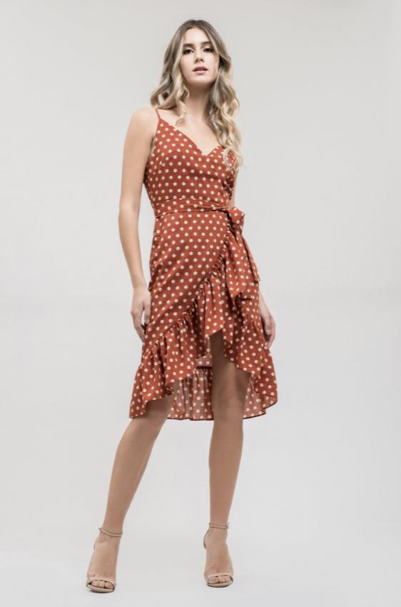 Jacynth Dress