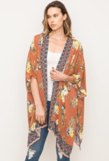 Maybell Kimono