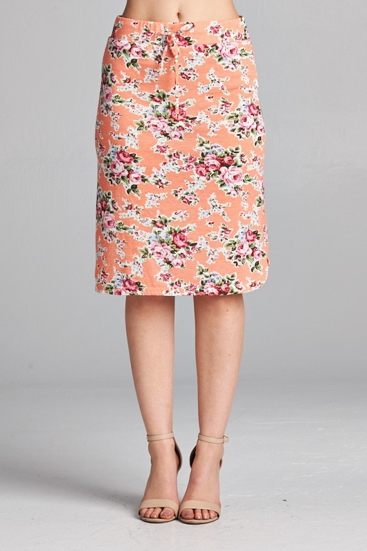 Odalys Skirt
