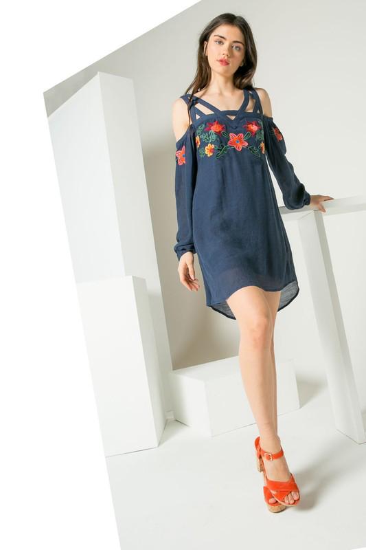 Tressie Dress