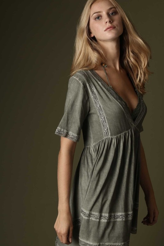 Particia Dress
