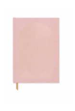 DesignworksRadiant Rainbow Cloth Cover Book