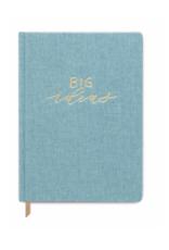 """Designworks""""Big Ideas"""" Cloth Cover Book"""