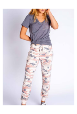 Follow the Stars Camo Pants