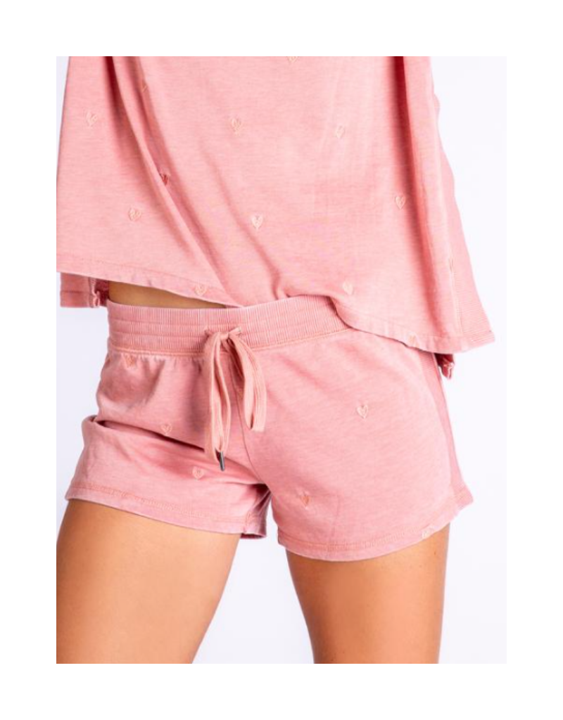 Groovy Kind of Love Shorts