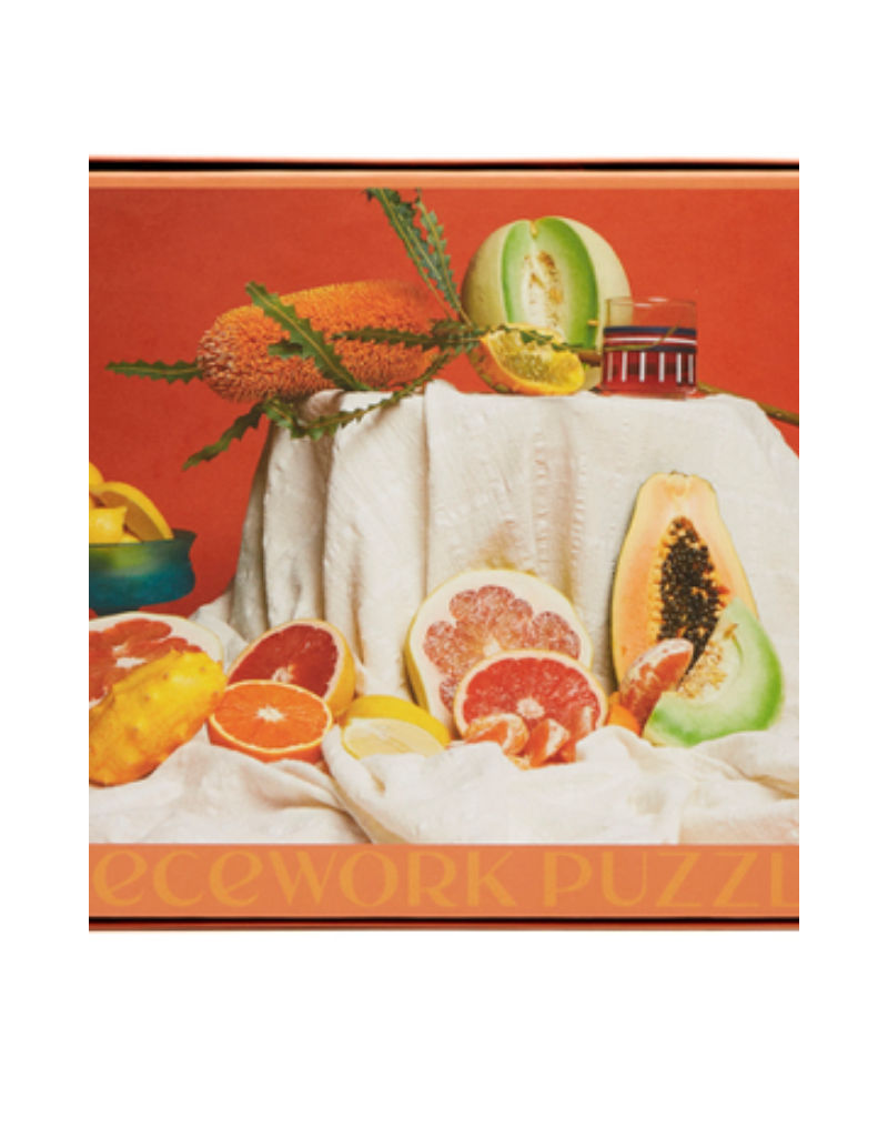 Forbidden Fruit Puzzle