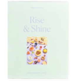 Rise and Shine Puzzle