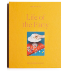 Life of the Party Puzzle