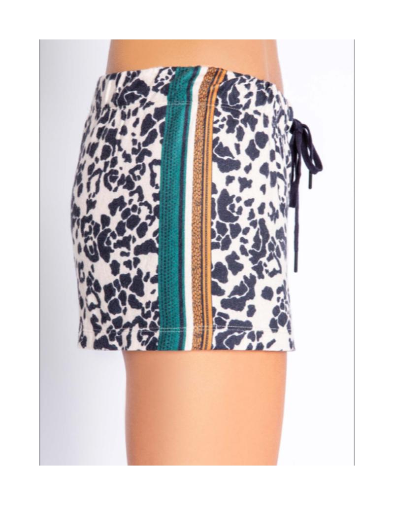 Ciao Bella Short Shorts