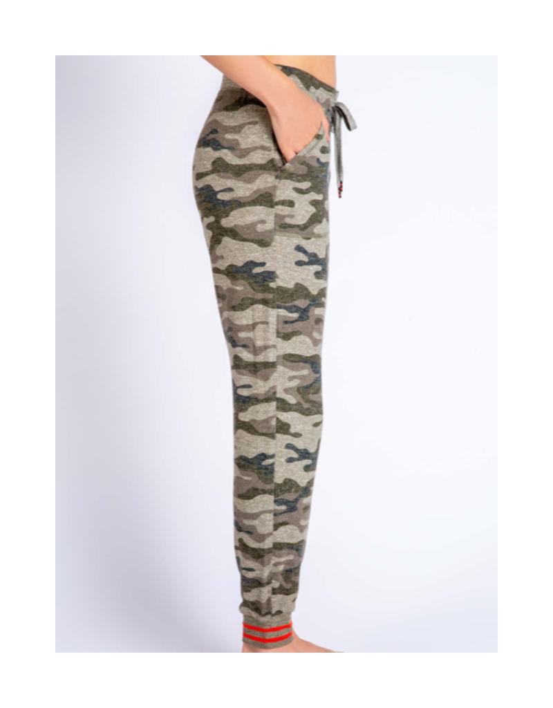 Command Camo Banded Pant Pants