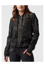 Camo Skyfall Jacket Jacket