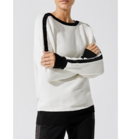 Intercept Sweater