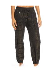 Camo Cargo Pants Pants