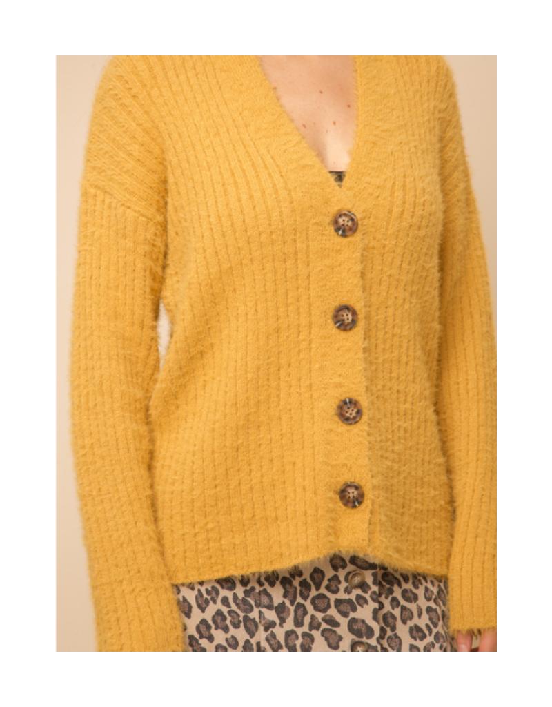 Hester Sweater