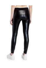 Faux Leather London Pants Pants