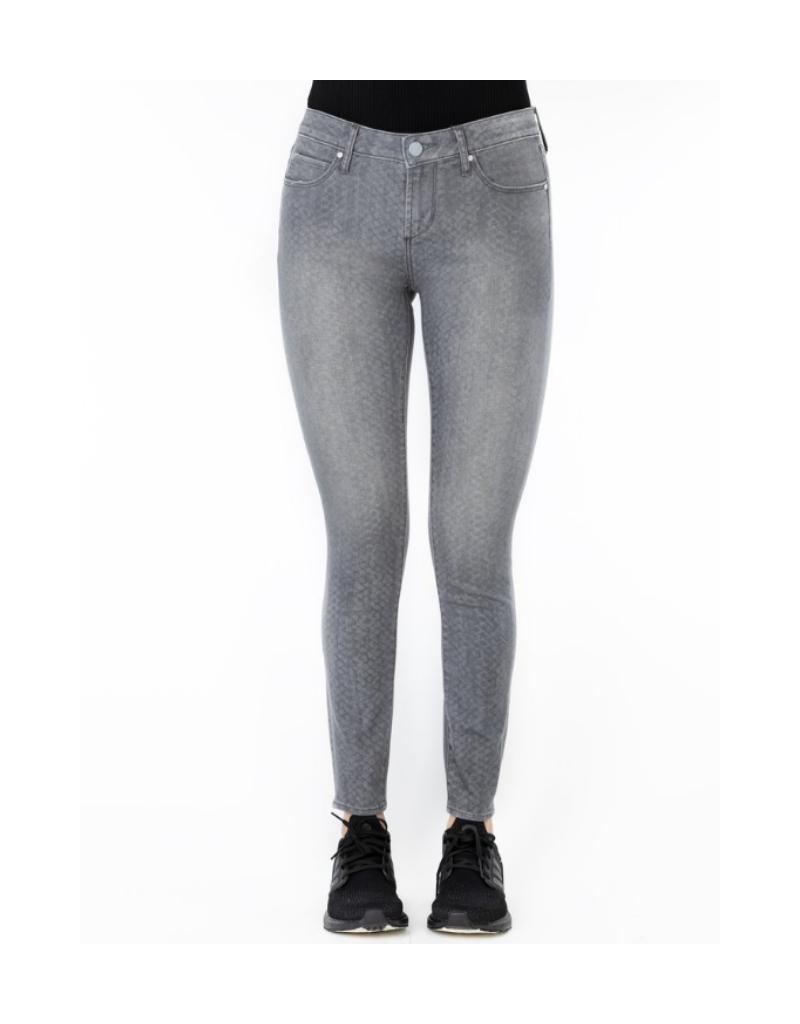 Sarah Ankle Skinny Jeans