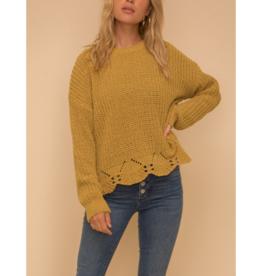 Harper Sweater