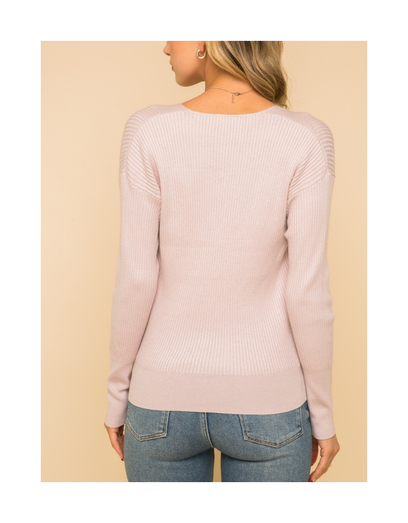 Hessley Sweater