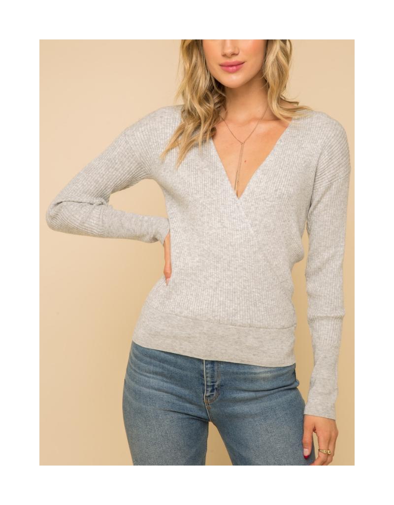 Hessley Sweater
