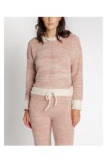 Anthurium Sweater
