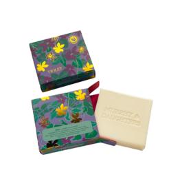 Rectangular Boxed Soap - Violet