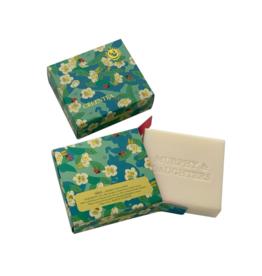 Rectangular Boxed Soap - Green Tea