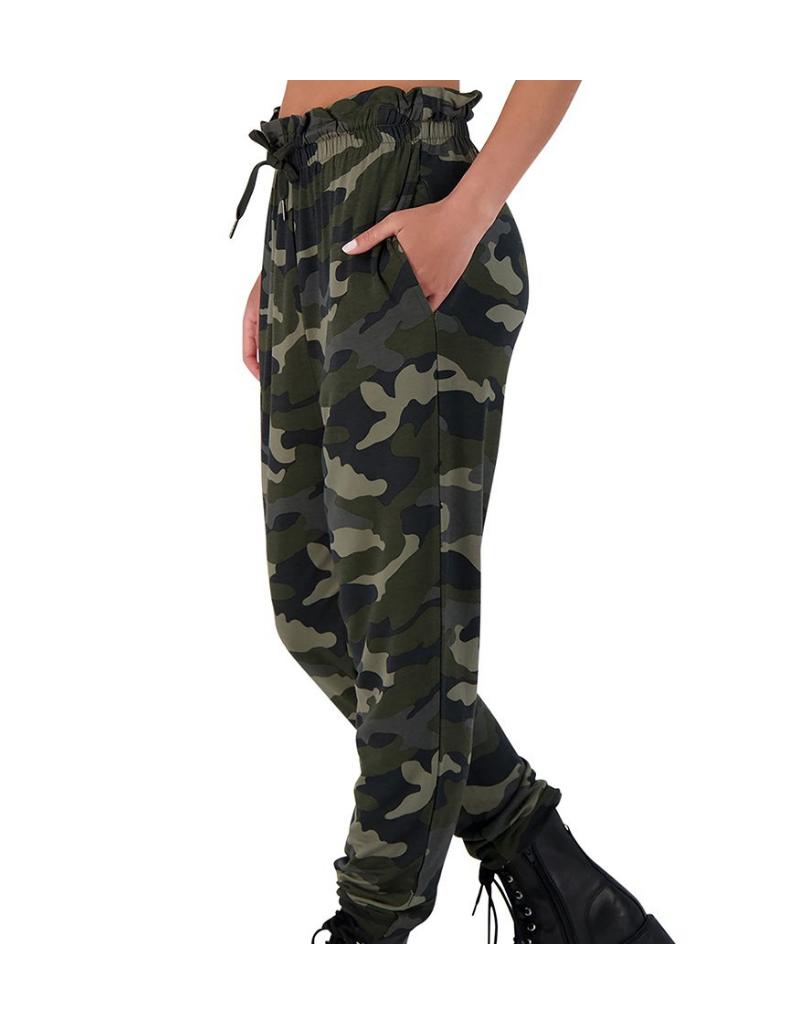 Urban Jungle Jogger Pants