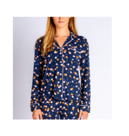 Confetti Chic PJ Top