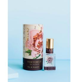Tokyo Milk No. 12 Gin & Rosewater Parfum - Boxed