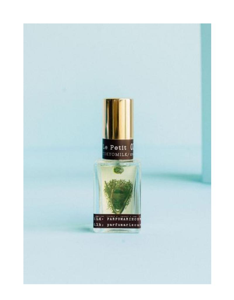 Tokyo Milk No. 2 Le Petit Parfum - Boxed