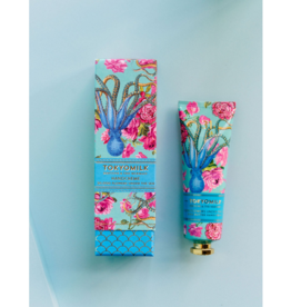 Tokyo Milk No. 31 20,000 Flowers Under the Sea Shea Butter Handcreme
