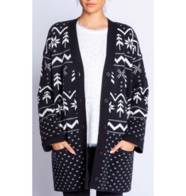 Alpine Nights Cardigan