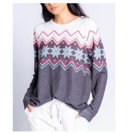 Fair Isle Top